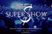 Super Junior Sudah Berangkat ke Jakarta untuk Konser Besok
