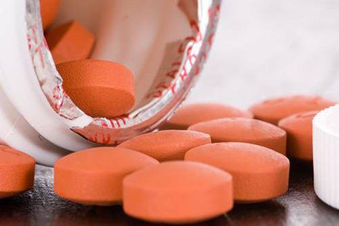 Hati-hati, Pemakaian Ibuprofen Berlanjut Bisa Bikin Pria Mandul
