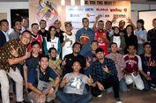 Sebanyak 18 Tim Ikut SML Basketball Tournament 2018