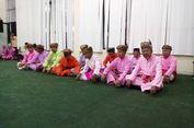 Sambut Ramadhan, Warga Gorontalo Bersihkan Diri dengan Ramuan Tradisional
