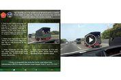 Viral Video Sebut Konvoi Truk TNI Tanpa Nomor Pelat, Ini Klarifikasinya