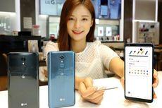 LG Q8 2018 Meluncur, Ponsel Stylus dan Kamera 100 Derajat