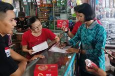 Polisi Karawang Temukan Kosmetik Ilegal di Pasar Cikampek