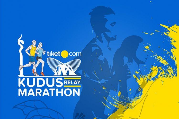 Kudus Relay Marathon 2018, Olahraga Sekaligus Wisata