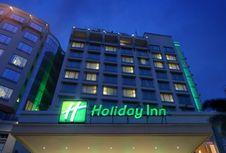 September 2017, Holiday Inn Bandung Dago Tak Lagi Sama