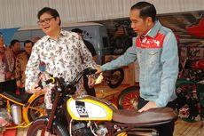Jokowi, Presiden Multi Moda Otomotif