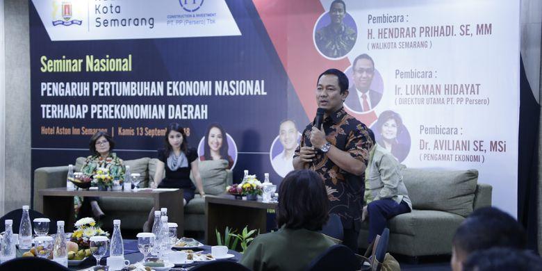 Hadiah Jutaan Rupiah Menanti di Kompetisi Semarang Innovation Award