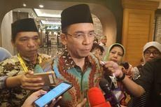 Ini 5 Alasan TGB Dukung Jokowi Dua Periode