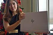 HP Spectre 13, Laptop Layar Sentuh Tertipis Dijual di Indonesia