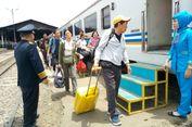 Gerbong KA Argo Parahyangan yang Anjlok Kembali ke Jalur, KAI Akan Evaluasi
