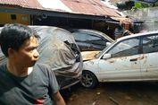 Saat-saat Menegangkan Agus Selamat dari Serbuan Mobil yang Terseret Banjir di Bandung
