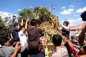 Seperti Ini Tradisi Syawalan Beberapa Daerah di Indonesia