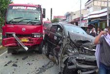 Kecelakaan NH Dini, Supir Truk Wajib Perhatikan Ini