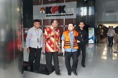 3 Alasan Setnov Dikembalikan ke Lapas Sukamiskin Bandung