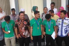 Wali Kota Semarang Bangga 2 Warganya Ikut Juarai Piala AFF U-16