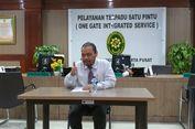 PN Jakpus Juga Ikut Laporkan Pengacara Tomy Winata ke Polisi