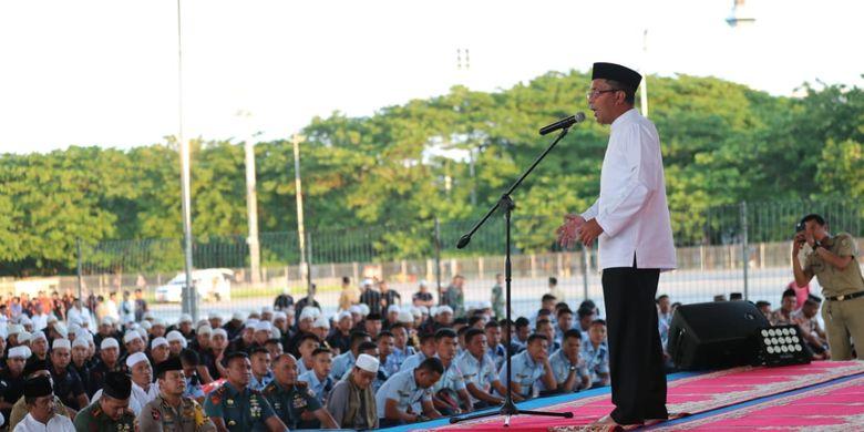 Kemhan Juluki Wali Kota Makassar