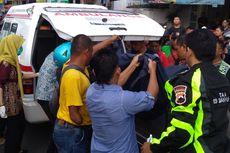 Pengemudi Honda HRV yang Terlibat Kecelakaan Beruntun di Purwokerto Masih Trauma