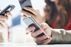 Mengingat Kembali Bentuk Ponsel Tertua hingga Terbaru…