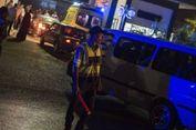 Ledakan di Dekat Bandara Kairo, 12 Orang Terluka