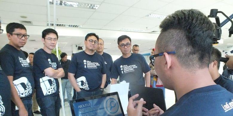Indigo Game Startup Incubation, Upaya Telkom Ciptakan Industri Gaming Lokal