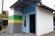 USG Boral Restorasi Rumah Tak Layak Huni di Gresik