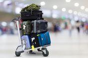 6 Tips Penting Agar Kopermu Tidak Hilang di Bandara