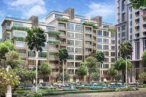 'Crazy Rich Indonesians' Beli Apartemen Rp 110 Juta Per Meter Persegi