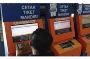 Promo Tiket Murah Kereta Ramaikan HUT ke-73 PT KAI
