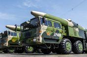 Modernisasi Militer, China Tambah Senjata Nuklirnya