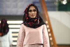 Perancang Dunia Ramaikan Ajang 'Jakarta Ramadan'
