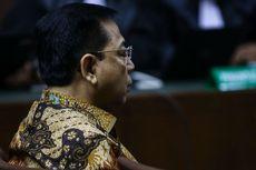 Golkar Doakan Novanto Tabah Jalani Hukuman