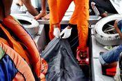 Satu Korban Kapal TB Fortunisius yang Tenggelam Ditemukan Meninggal