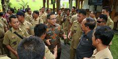 Pengelolaan Kepegawaian Banyuwangi Terbaik se-Indonesia