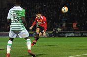 Legenda Man United Soroti Keberadaan Alexis Sanchez di Old Trafford