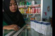 Belum Terima Surat Penarikan Produk Albothyl, Tenaga Farmasi Kebingungan