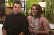 Suami Sissy Priscillia seperti Disambar Geledek di Siang Bolong