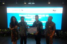 BCA Sumbang Rp 1,3 Miliar Untuk WWF dan UNICEF