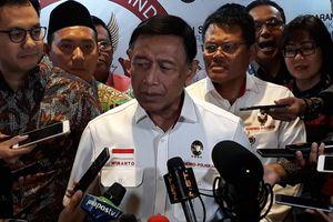 Wiranto: Masyarakat Tak Perlu Samakan Demokrasi Indonesia dengan Negara Lain