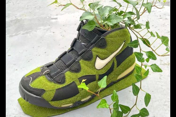 Kreasi sneaker @shoetree_2016