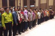 235 Kades dan Lurah di Kabupaten Semarang Menyatakan Netral di Pilkada Jateng