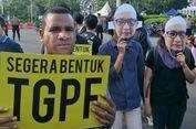Setahun Kasus Novel, Jokowi Diminta Tak Hanya Asyik Naik 'Chopper'