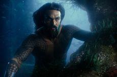 Di Inggris, Jadwal Rilis Aquaman Maju Seminggu