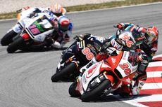 Kondisi Fit Dimas Ekky Akan Balapan di Moto2 GP Ceko