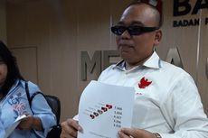 Koordinator Relawan IT BPN Mustofa Nahrawardaya Ditangkap Polisi