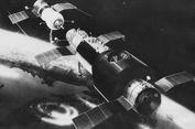 Hari Ini dalam Sejarah: Stasiun Luar Angkasa Pertama di Dunia Diluncurkan