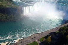 7 Air Terjun Menakjubkan dari Seluruh Dunia, Beberapa Ada di Indonesia
