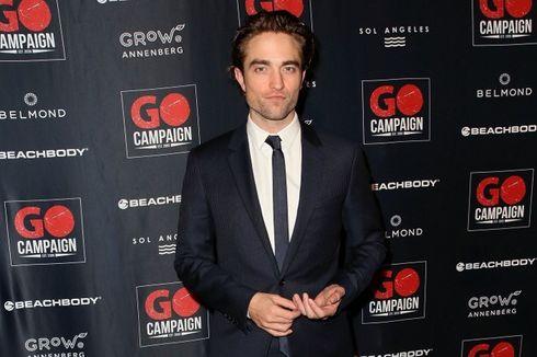 Film Batman bersama Robert Pattinson Akan Jadi Trilogi