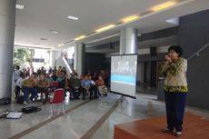 Melihat Demonstrasi ala Peneliti dan Profesor Riset Indonesia