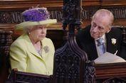 Pangeran Philip Dikabarkan Meninggal, Ratu Elizabeth II Benar-benar Marah